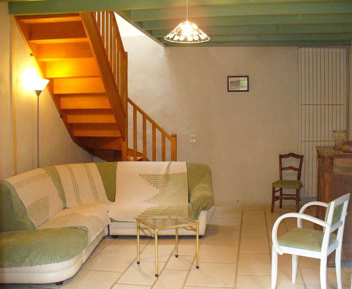 visite du gite. Black Bedroom Furniture Sets. Home Design Ideas